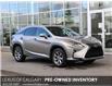 2018 Lexus RX 350 Base (Stk: 210423A) in Calgary - Image 1 of 22