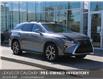 2019 Lexus RX 350L Luxury (Stk: 210481A) in Calgary - Image 1 of 19