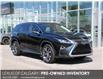 2018 Lexus RX 350L Luxury (Stk: 210565A) in Calgary - Image 1 of 22