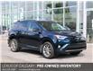 2017 Toyota RAV4 Limited (Stk: 210341B) in Calgary - Image 1 of 19