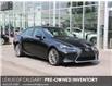 2018 Lexus IS 300 Base (Stk: 210635A) in Calgary - Image 1 of 21