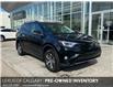 2018 Toyota RAV4 XLE (Stk: 210440A) in Calgary - Image 1 of 8
