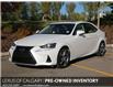 2018 Lexus IS 350 Base (Stk: 210676A) in Calgary - Image 1 of 22