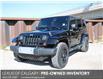 2012 Jeep Wrangler Unlimited Sahara (Stk: 210536B) in Calgary - Image 1 of 19