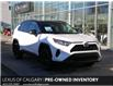 2019 Toyota RAV4 LE (Stk: 210708A) in Calgary - Image 1 of 19