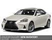 2020 Lexus IS 300 Base (Stk: 200555) in Calgary - Image 1 of 9