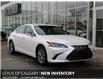 2020 Lexus ES 350 Premium (Stk: 200206) in Calgary - Image 1 of 30