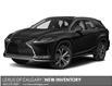 2021 Lexus RX 350L Base (Stk: 210420) in Calgary - Image 1 of 9