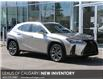 2021 Lexus UX 250h Base (Stk: 210279) in Calgary - Image 1 of 22