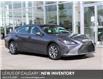 2021 Lexus ES 250 Base (Stk: 210155) in Calgary - Image 1 of 23