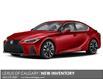 2021 Lexus IS 350 Base (Stk: 210614) in Calgary - Image 1 of 3