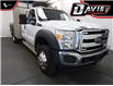2015 Ford F-450 Chassis XLT (Stk: 226826) in Lethbridge - Image 1 of 22