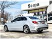 2015 Mercedes-Benz C-Class Base (Stk: P9124) in Toronto - Image 5 of 24