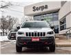2020 Jeep Cherokee Trailhawk (Stk: 204026) in Toronto - Image 2 of 28
