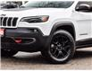 2020 Jeep Cherokee Trailhawk (Stk: 204026) in Toronto - Image 7 of 28