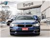 2017 BMW 530i xDrive (Stk: P9292) in Toronto - Image 2 of 27