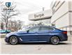 2017 BMW 530i xDrive (Stk: P9292) in Toronto - Image 3 of 27
