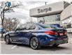 2017 BMW 530i xDrive (Stk: P9292) in Toronto - Image 4 of 27