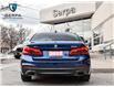2017 BMW 530i xDrive (Stk: P9292) in Toronto - Image 5 of 27