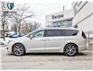 2020 Chrysler Pacifica Limited (Stk: P9296) in Toronto - Image 3 of 28