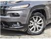 2018 Jeep Cherokee North (Stk: 184010) in Toronto - Image 2 of 24