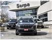 2018 Jeep Cherokee North (Stk: 184010) in Toronto - Image 3 of 24