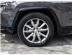2018 Jeep Cherokee North (Stk: 184010) in Toronto - Image 6 of 24