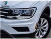 2020 Volkswagen Tiguan Trendline (Stk: P9330) in Toronto - Image 3 of 27