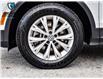 2020 Volkswagen Tiguan Trendline (Stk: P9330) in Toronto - Image 4 of 27