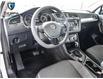 2020 Volkswagen Tiguan Trendline (Stk: P9330) in Toronto - Image 11 of 27