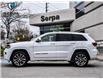 2018 Jeep Grand Cherokee Overland (Stk: 214078A) in Toronto - Image 3 of 30