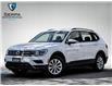 2020 Volkswagen Tiguan Trendline (Stk: P9330) in Toronto - Image 1 of 27