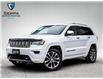 2018 Jeep Grand Cherokee Overland (Stk: 214078A) in Toronto - Image 1 of 30