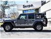 2020 Jeep Wrangler Unlimited Sport (Stk: P9337) in Toronto - Image 3 of 27