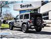 2020 Jeep Wrangler Unlimited Sport (Stk: P9337) in Toronto - Image 5 of 27
