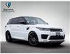 2020 Land Rover Range Rover Sport HSE DYNAMIC (Stk: SE0004) in Toronto - Image 1 of 28