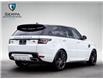 2020 Land Rover Range Rover Sport HSE DYNAMIC (Stk: SE0004) in Toronto - Image 4 of 28