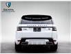 2020 Land Rover Range Rover Sport HSE DYNAMIC (Stk: SE0004) in Toronto - Image 5 of 28
