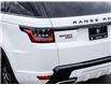 2020 Land Rover Range Rover Sport HSE DYNAMIC (Stk: SE0004) in Toronto - Image 7 of 28