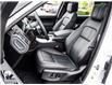 2020 Land Rover Range Rover Sport HSE DYNAMIC (Stk: SE0004) in Toronto - Image 12 of 28