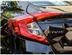 2017 Honda Civic LX (Stk: P9348) in Toronto - Image 5 of 23