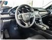 2017 Honda Civic LX (Stk: P9348) in Toronto - Image 8 of 23
