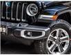 2019 Jeep Wrangler Unlimited Sahara (Stk: 214084DTA) in Toronto - Image 2 of 28