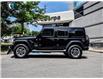 2019 Jeep Wrangler Unlimited Sahara (Stk: 214084DTA) in Toronto - Image 3 of 28