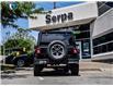 2019 Jeep Wrangler Unlimited Sahara (Stk: 214084DTA) in Toronto - Image 9 of 28