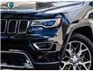 2020 Jeep Grand Cherokee Limited (Stk: P9351) in Toronto - Image 3 of 27