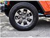 2020 Jeep Wrangler Unlimited Sahara (Stk: P9355) in Toronto - Image 4 of 28