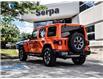 2020 Jeep Wrangler Unlimited Sahara (Stk: P9355) in Toronto - Image 7 of 28