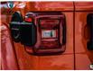 2020 Jeep Wrangler Unlimited Sahara (Stk: P9355) in Toronto - Image 8 of 28