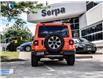 2020 Jeep Wrangler Unlimited Sahara (Stk: P9355) in Toronto - Image 9 of 28